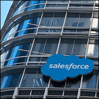 Salesforce's Road to China | Vendors