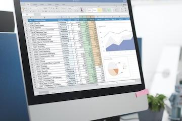 Using COUNTIF, COUNTIFS in Google Sheets to Sort, Analyze Data