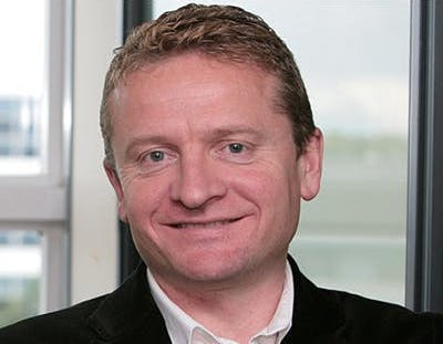 Colin Lewis, CMO of travel tech firm OpenJaw Technologies – Econsultancy