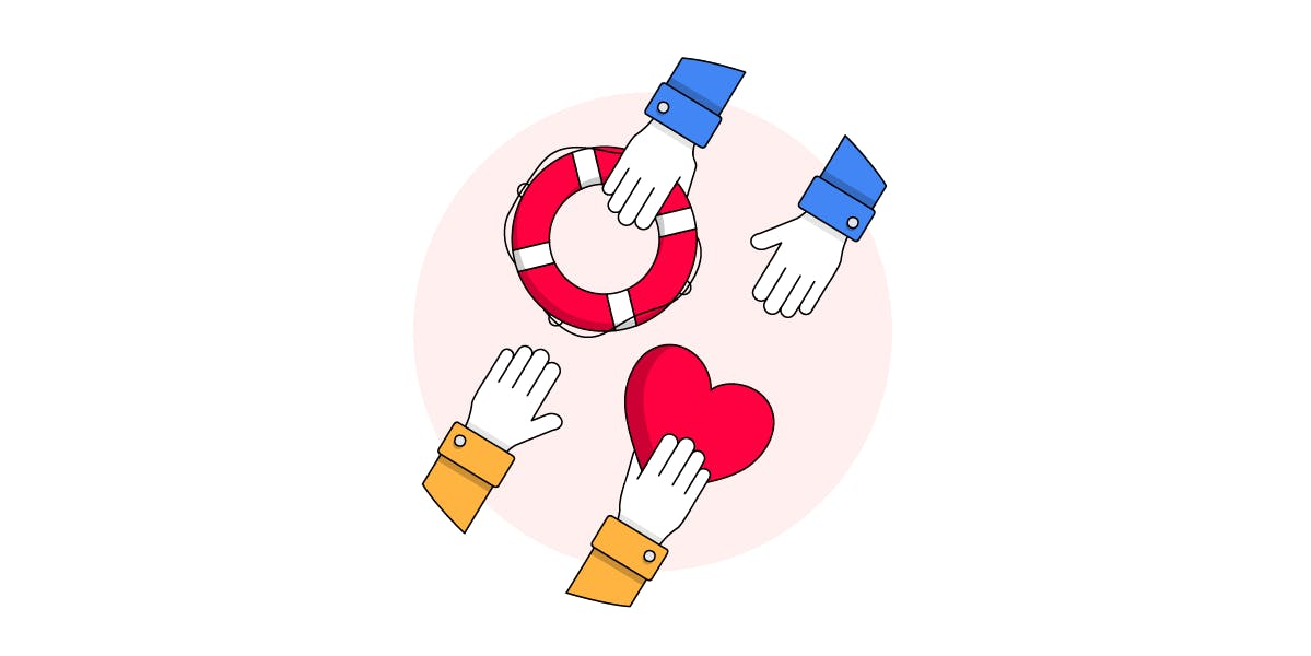 Marketers are displaying more empathy in a crisis despite downturn in team morale [stats] – Econsultancy