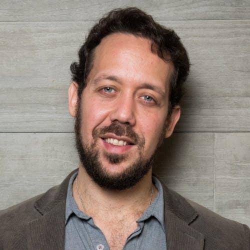 Oren Greenberg, on-demand CMO for corporates & startups – Econsultancy