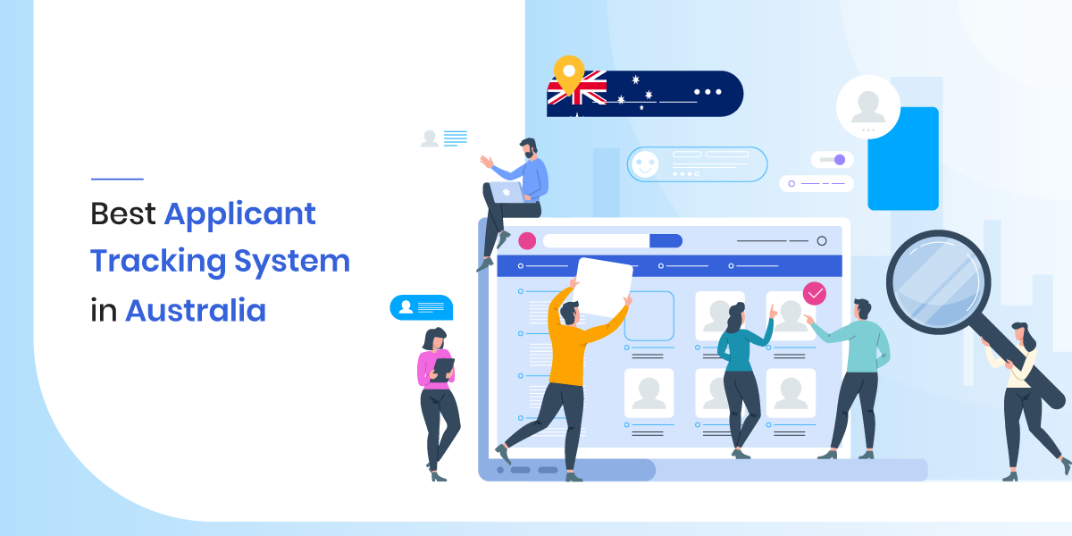 15 Best Applicant Tracking System in Australia 2020