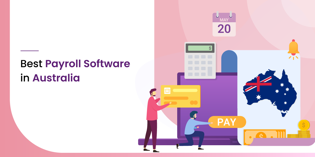 11 Best Payroll Software in Australia