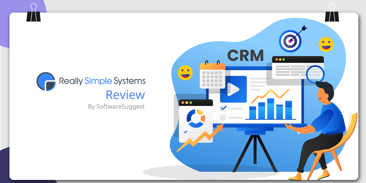 A Robust Sales CRM Solution