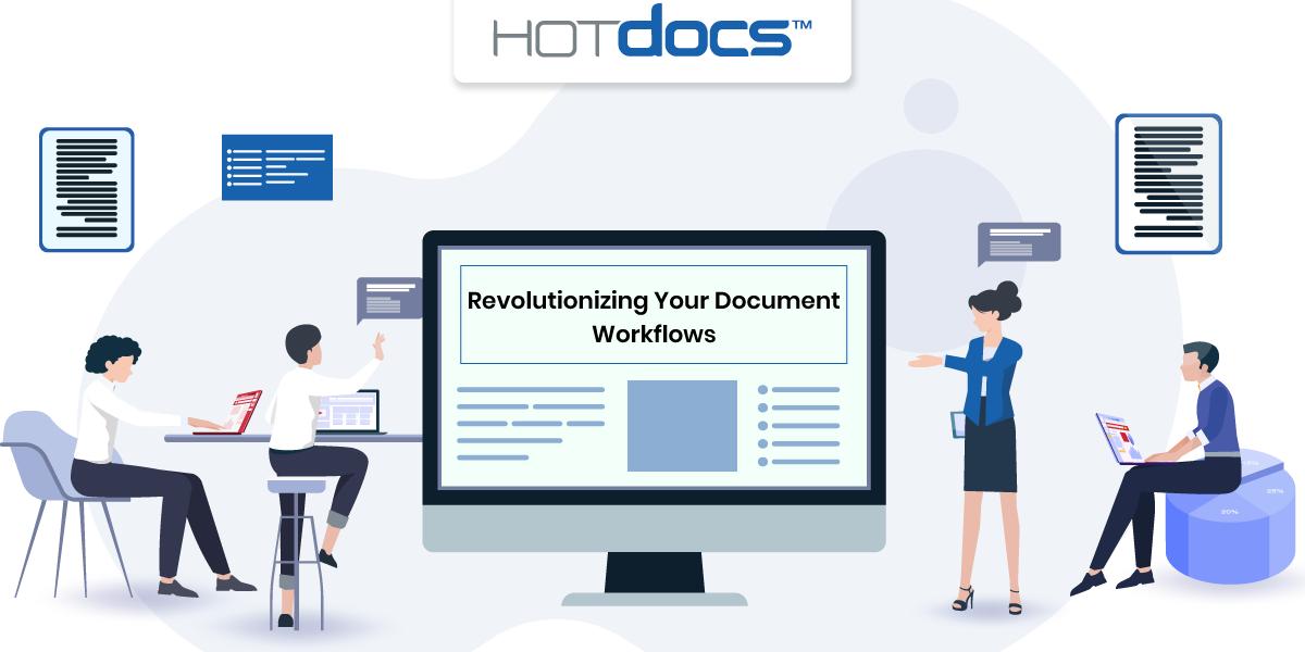 HotDocs Review: Revolutionizing Your Document Workflows