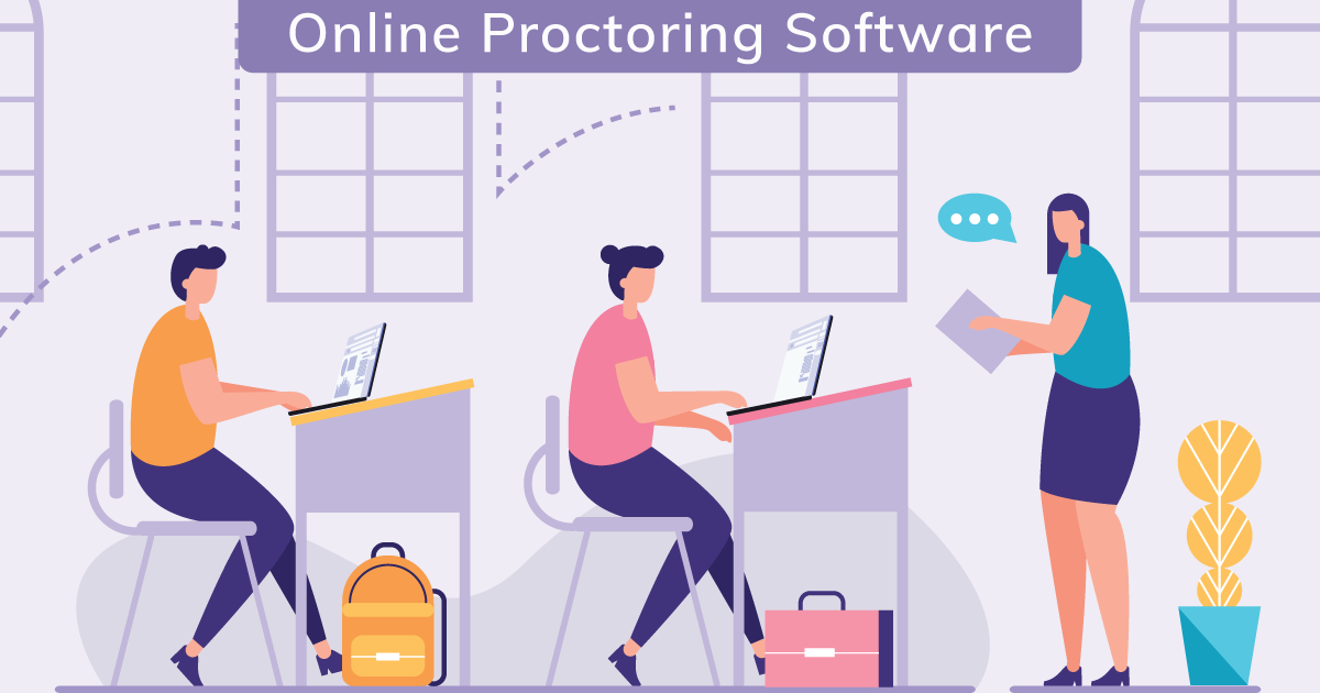 13 Best Online Exam Proctoring Software to Look Up | purshoLOGY
