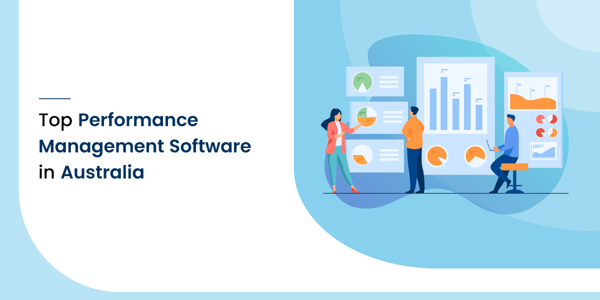 Top 7 Performance Management Software in Australia