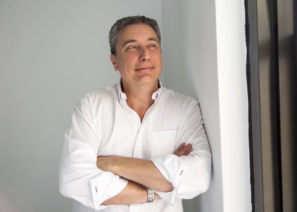 Michael Nevins, CMO at Smart AdServer – Econsultancy