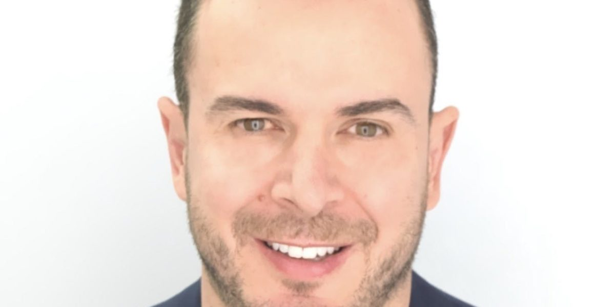 Tony Marlow, CMO, Integral Ad Science – Econsultancy