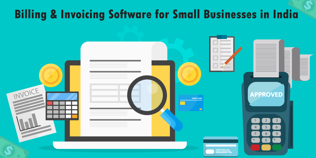 Top 11 Billing and Invoicing Software for Small Businesses in India