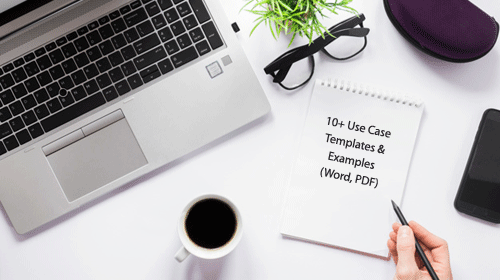 FREE 10+ Use Case Templates & Examples (Word, PDF)