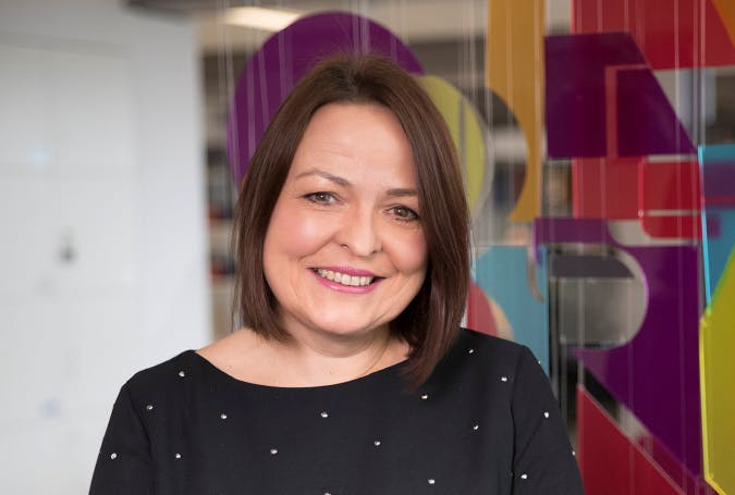 Vicky Bullen, CEO at Coley Porter Bell – Econsultancy