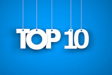 June 2020 Top 10: Our Most Popular Posts