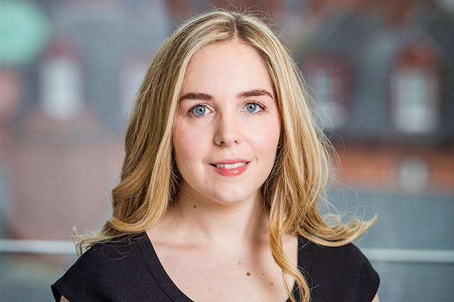 Justine O'Neill, Analytic Partners