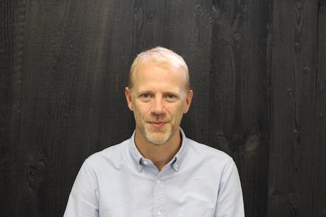 A day in the life of... Simon Wilden, Partner, Goodstuff – Econsultancy