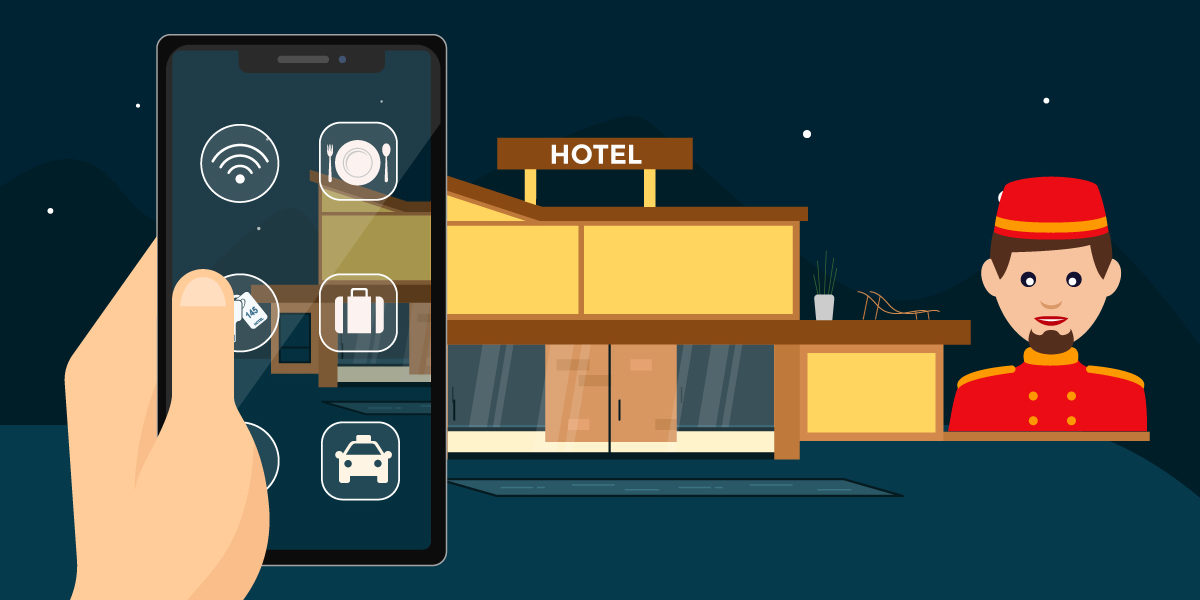 12 Best Hotel Management Apps to Power-Up Your Hotel Business