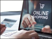 E-Commerce Dominates 'New Normal' Retail | E-Commerce