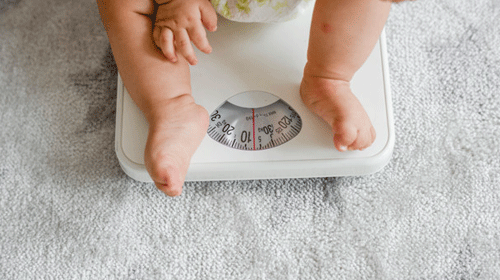 Baby Weight and Length (6 Examples)