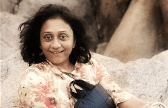Behind Her Successful Idea Lays Early Memories Of Seeing Mom In Mental Hospitals