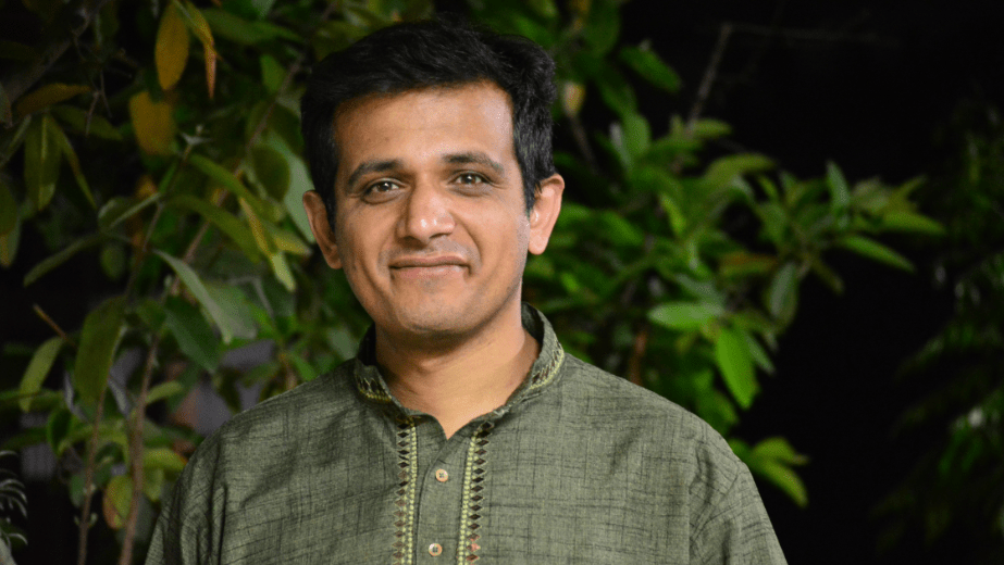 His Rs. 10000 Startup Adds Taste To Your Food, Gives Food To Villagers In The Himalayas