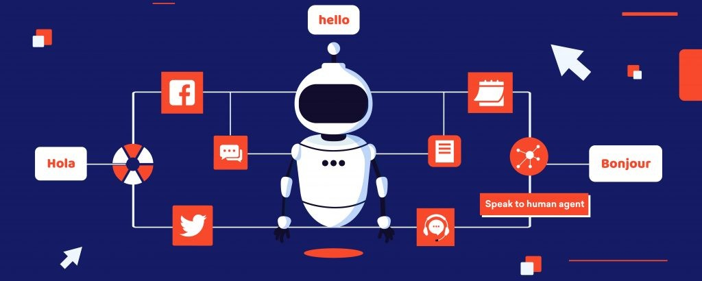 Chatbot features