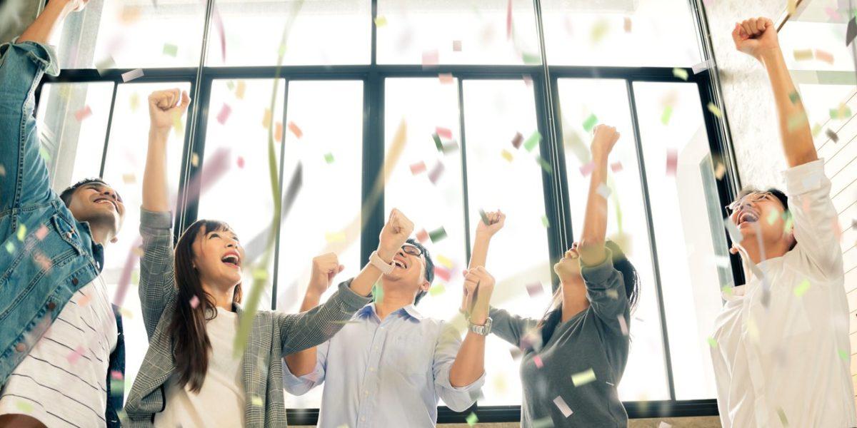 Let's Ignite a Customer Service Celebration!