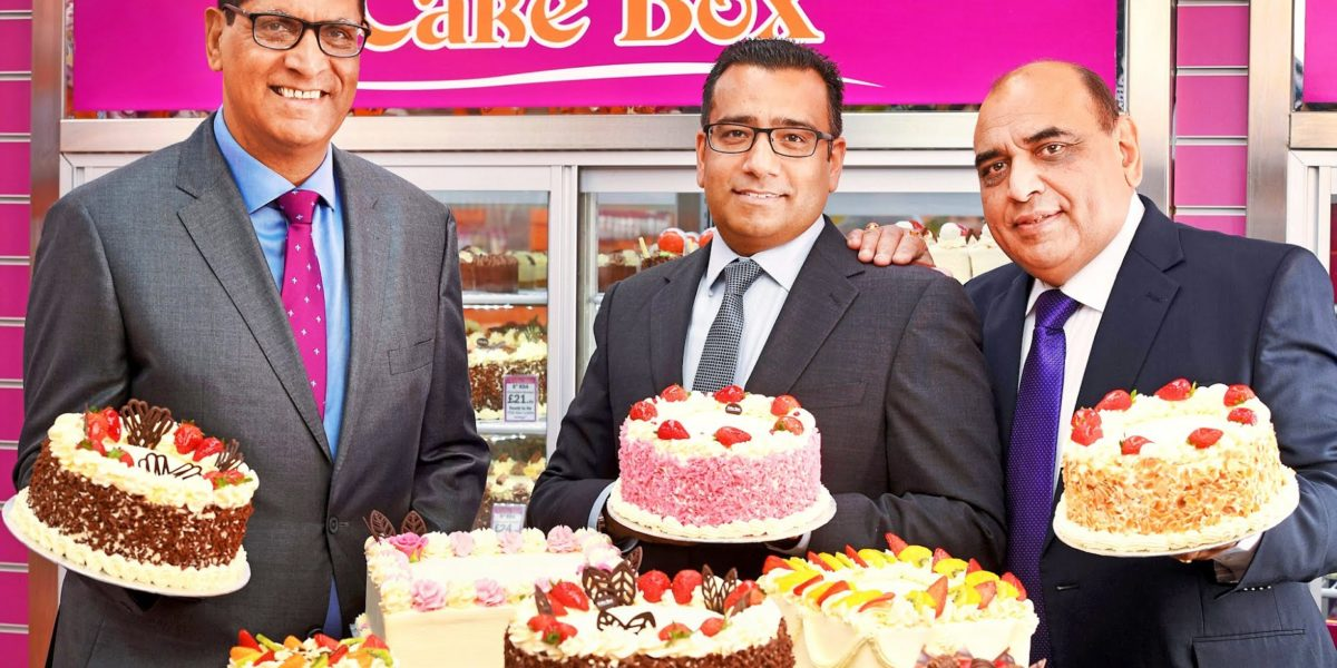 On Not Finding A Veg Cake For Their Family - Cousins Build A 630 Cr Cake Company From Scratch