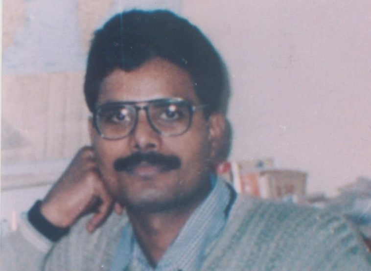 Untold Story: An IES Officer Who Gave His Own Life To Fuel War Against Corruption