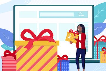 Last-minute Holiday Social Media Checkup for Ecommerce
