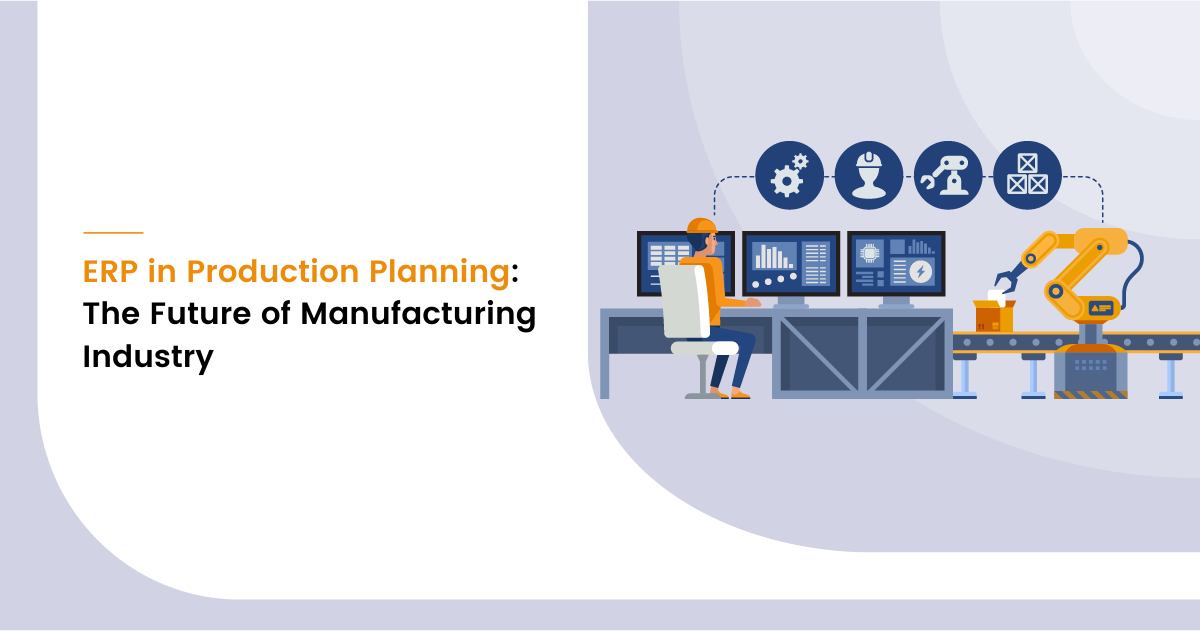 The Future of Manufacturing Industry