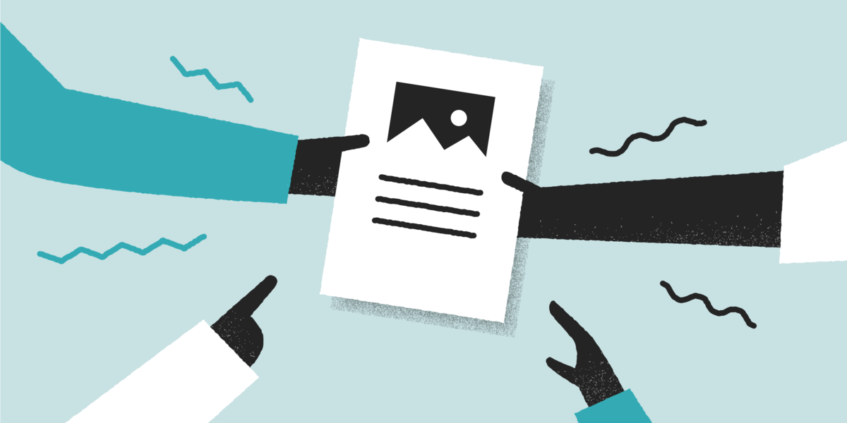 4 document templates every business needs to effectively work remote