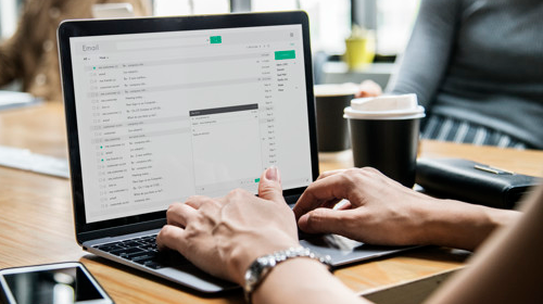 How to Write an Email to Collect Payment (with Template and Examples)