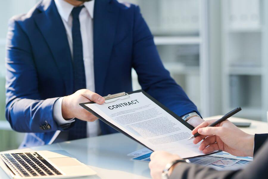 Free Employment Contract Templates | W-2 and 1099 Agreements