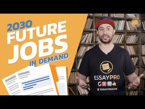 5 Jobs Every Company will be Hiring for   Highest Paying jobs of future (2021)