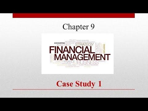 Case Study 1: Chapter 9 – Financial Management | CBSE Class 12 Business Studies