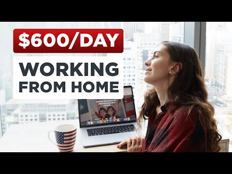9 High-Paying Jobs You Can Learn and Do From Home