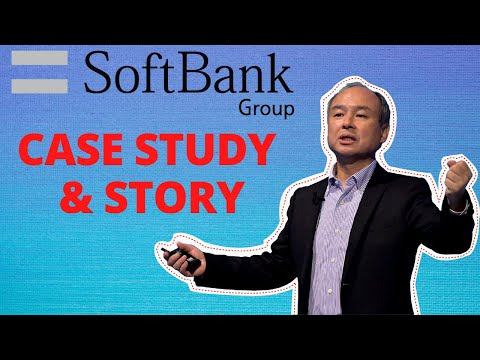 Softbank Business Case Study & Success Story in Hindi