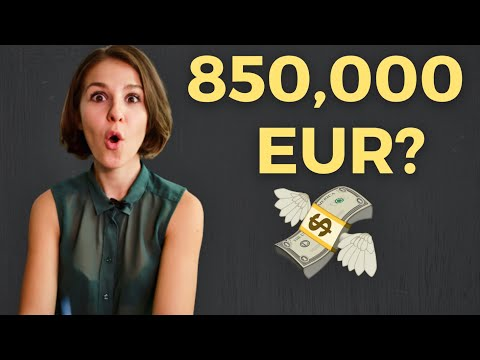 THE HIGHEST PAYING JOBS IN GERMANY 2020