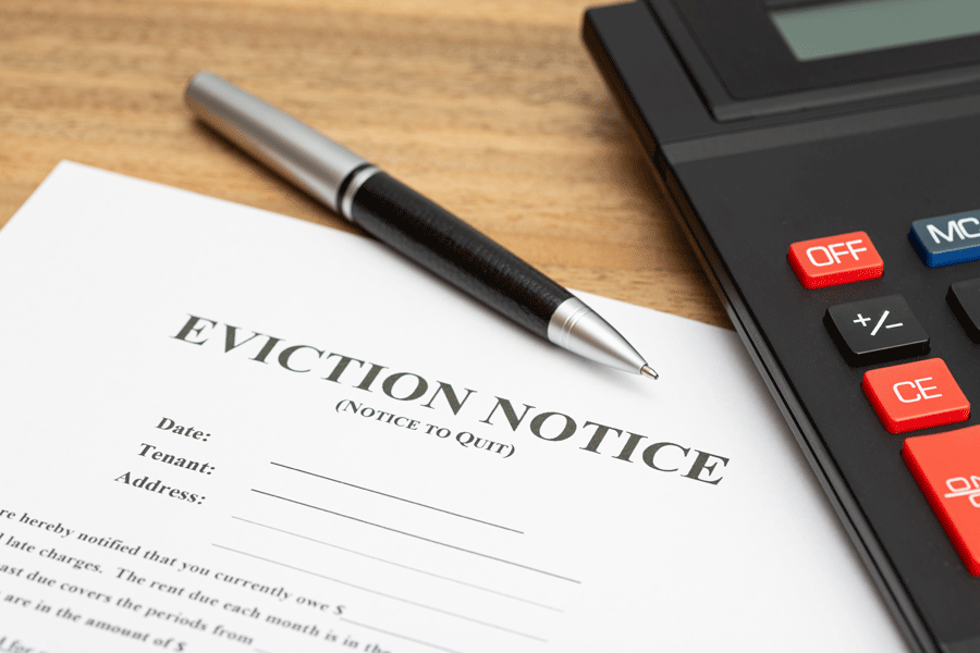 Eviction Notice   Free Eviction Letter Templates
