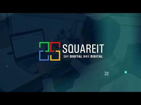 Squareit Solutions Team | Best Digital Marketing Company | Squareit Solutions