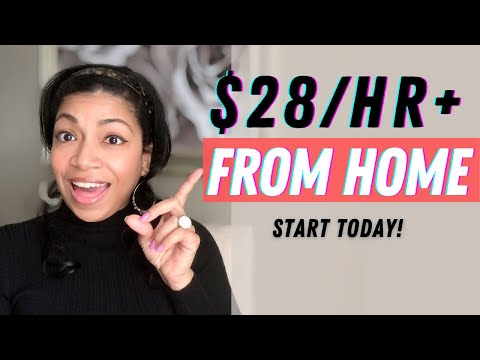 7 Highest Paying Work From Home Jobs 2021 | Remote Jobs with No Experience Needed