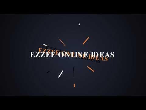 EZZEE ONLINE IDEAS ‑ Digital Marketing