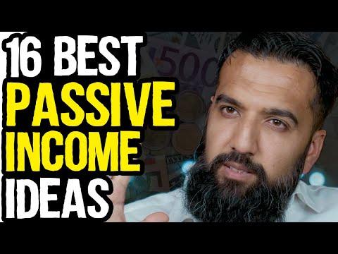 16 Passive Income Ideas in 2021   Neendh main bhi Paise Kamao