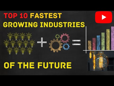 10 Best Career options  career ideas for students  Highest paying jobs 2021  Fastest growing industy