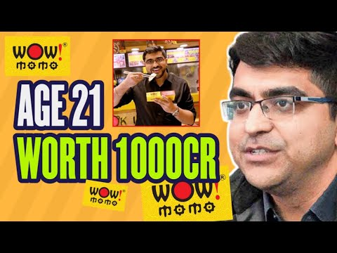 How I Earned 10,000,000,000 at 21🔥 | WOW MOMOS Case Study 🔥 | WOW MOMOS Business Model