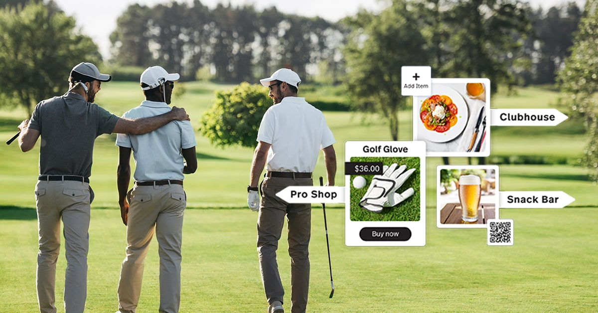 Maximize Your Corporate Golf Event Revenues This Season With Lightspeed Golf