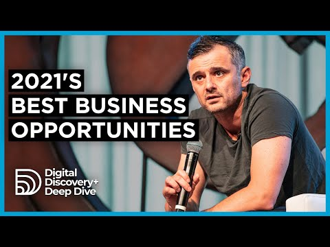 5 Digital Business Strategies You Can Start Using Today To Crush the End of 2021 | Inside 4Ds