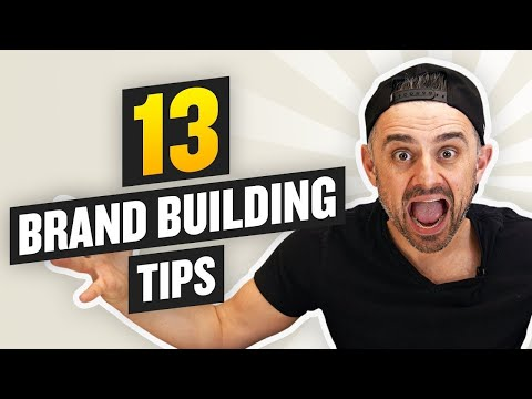 13 Ways to Build a Brand on Social Media in 2021 | Clubhouse Q&A