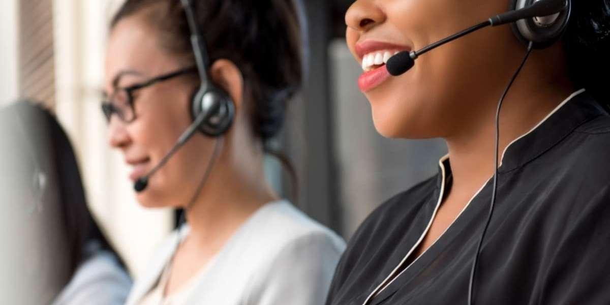 Four benefits of a next-gen cloud contact center