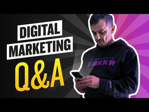 How to Use 9 Timeless Marketing Strategies in 2021 | Clubhouse Q&A